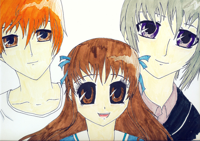 fruits basket hentai anime update how fansub fruits basket sofiejaa cqe