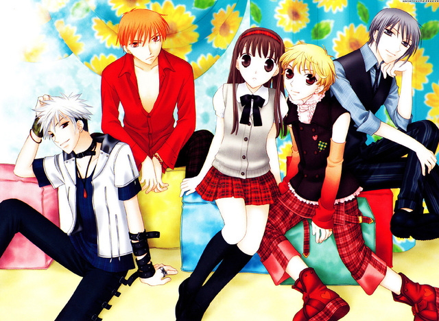 fruits basket hentai anime clubs show picks polls