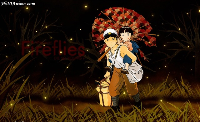 grave of the fireflies hentai anime page ray blu grave fireflies