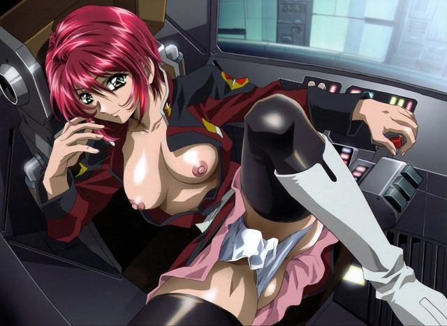 gundam seed hentai censored breasts boots lunamaria ratio hawke convenient censoring
