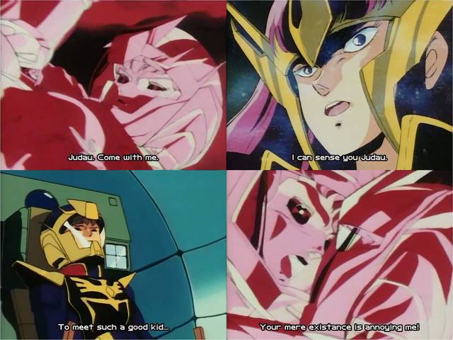 gundam zz hentai lover soul gundam mobile awesome suit reasons haman karn