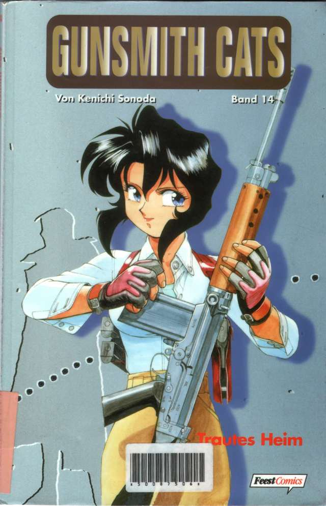 gunsmith cats hentai hentai rally gunsmith cats