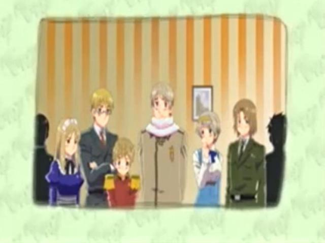 hetalia axis powers hentai episode family axis powers hetalia russias