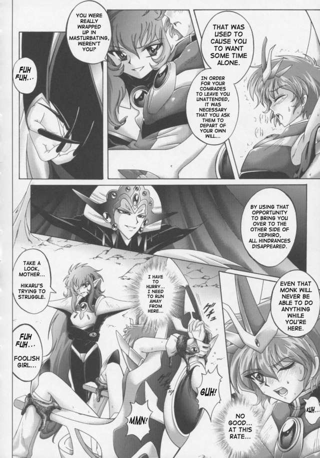 magic knight rayearth hentai bdd centris