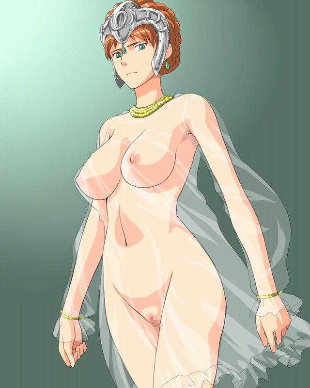 nausicaä of the valley of the wind hentai hentai hentai page wind valley kushana nausicaa orga