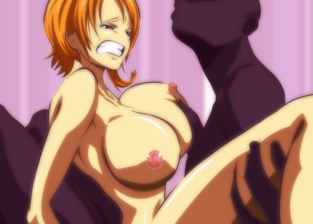one piece hentai hentai one piece nami