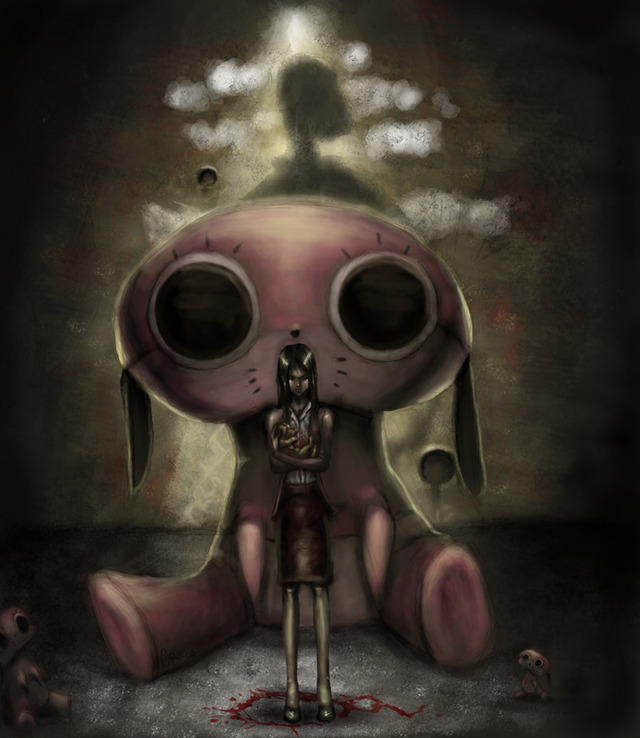 paranoia agent hentai from japan agent things spoiler paranoia ceruleanraven weirdest