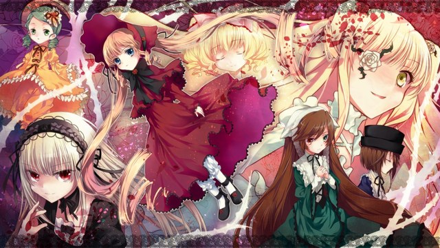 rozen maiden hentai category wallpaper data rozen maiden rozenmaiden