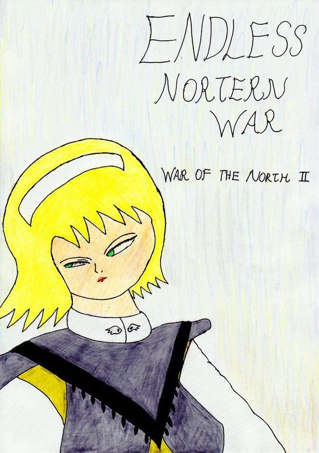 sakura wars hentai cover pre wallpaper morelikethis fanart endless war northern lordtrigonstar wizdz