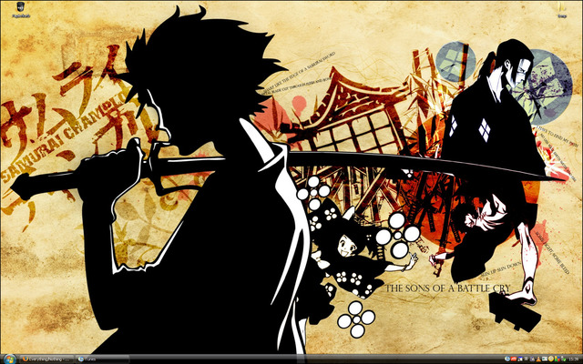 samurai champloo hentai albums page thread current nothing everything