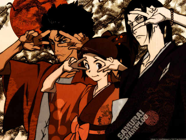 samurai champloo hentai comments comment ded anonymous rating samurai champloo desc