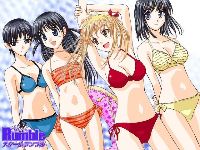 school rumble hentai albums wakz wawsexy