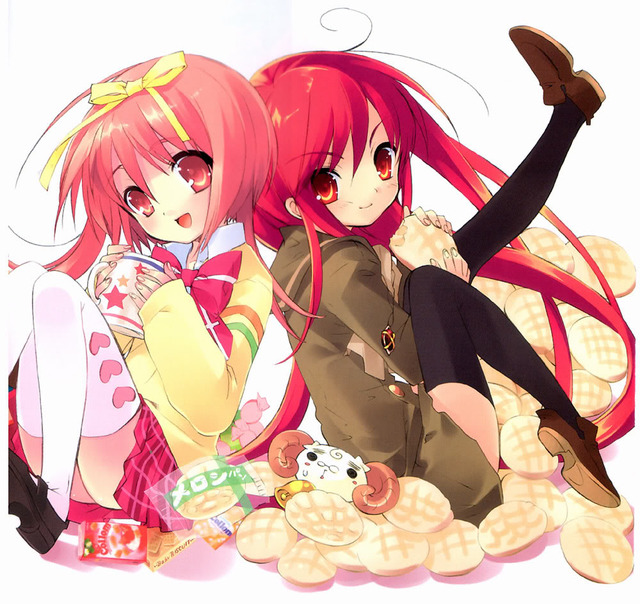 shakugan no shana hentai anime albums profile forumtopic catgirl around titles shanamelonbread requests