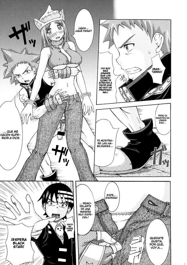 soul eater hentai hentai sisters mangasimg manga pictures eater are soul eae yne