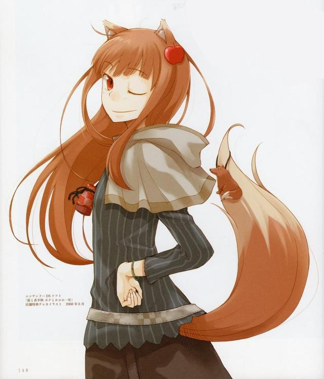 spice and wolf hentai weekly hoswuto