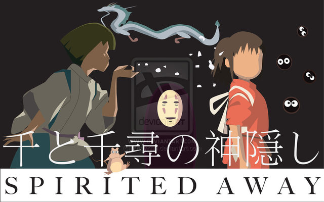 spirited away hentai morelikethis vector spirited away digitalart artsykiwi tgf