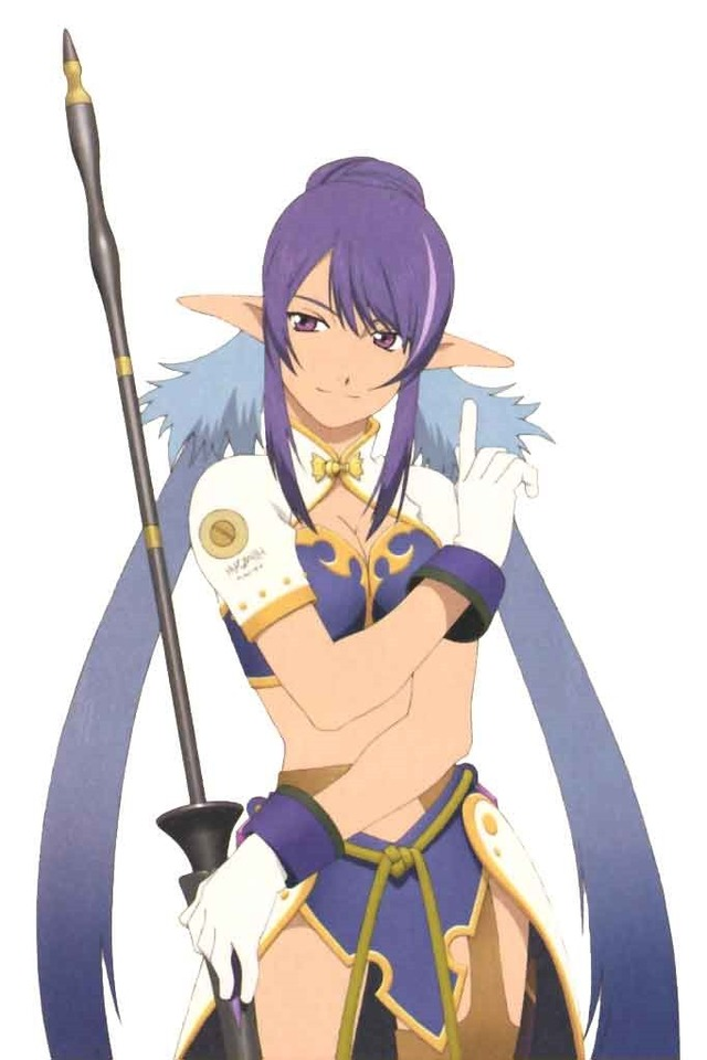 tales of symphonia hentai costumes tales chronicles symphonia vesperia judith