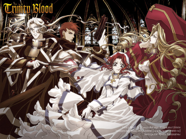 trinity blood hentai maintri
