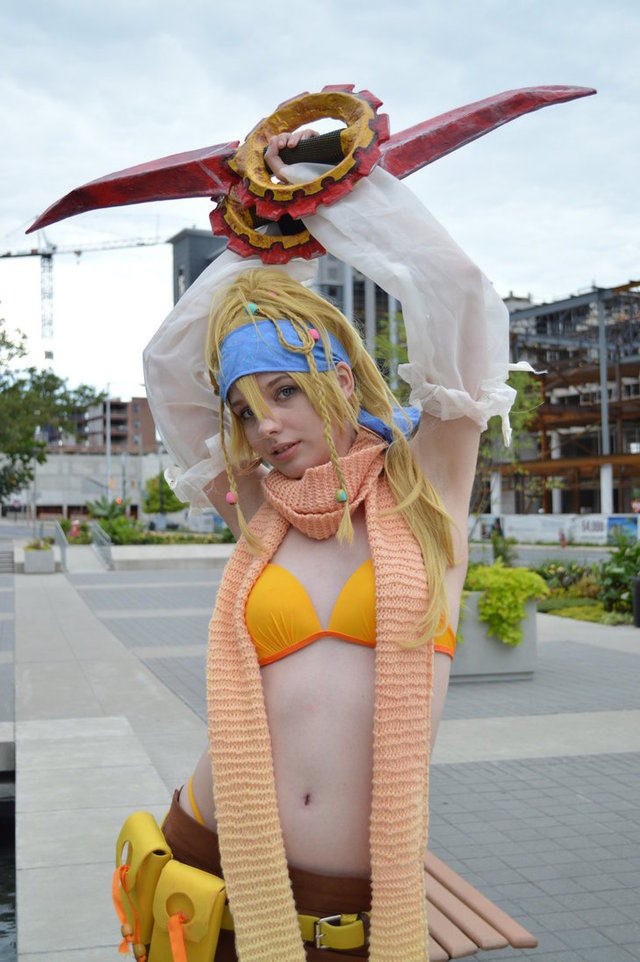 witch hunter robin hentai pre morelikethis photography people cosplay rikku everage fnkpl