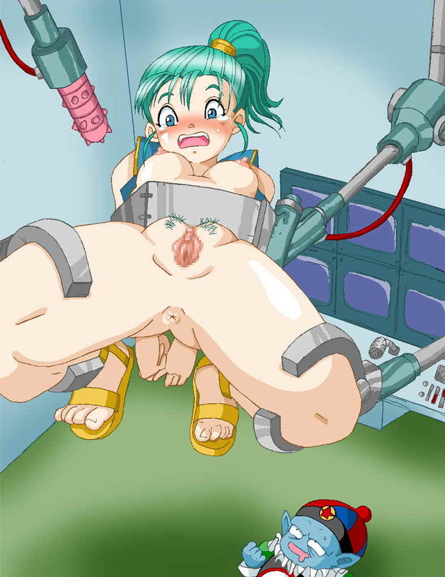 bulma hentai game bulma game censored breasts blush anus horizontal kaede fuyou