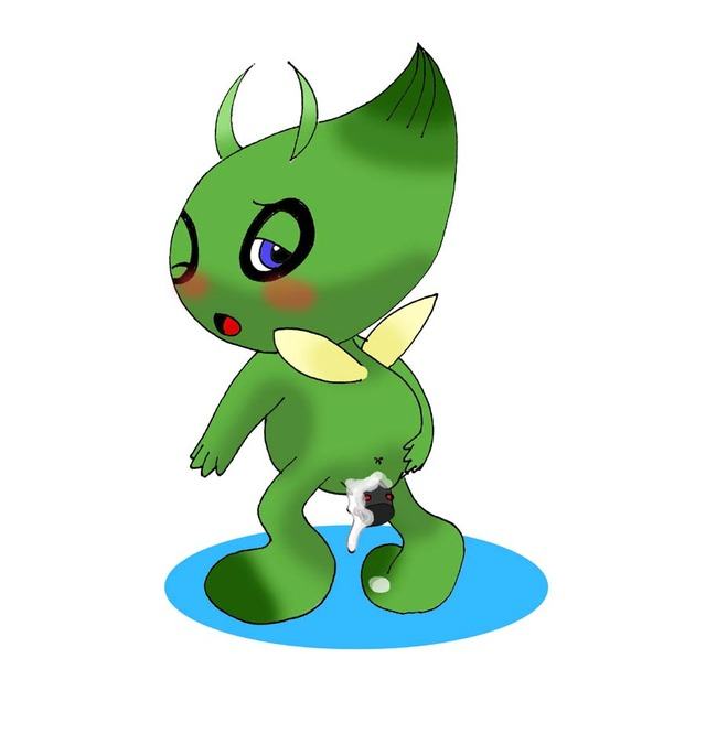 buneary hentai pictures user shadowlink celebi
