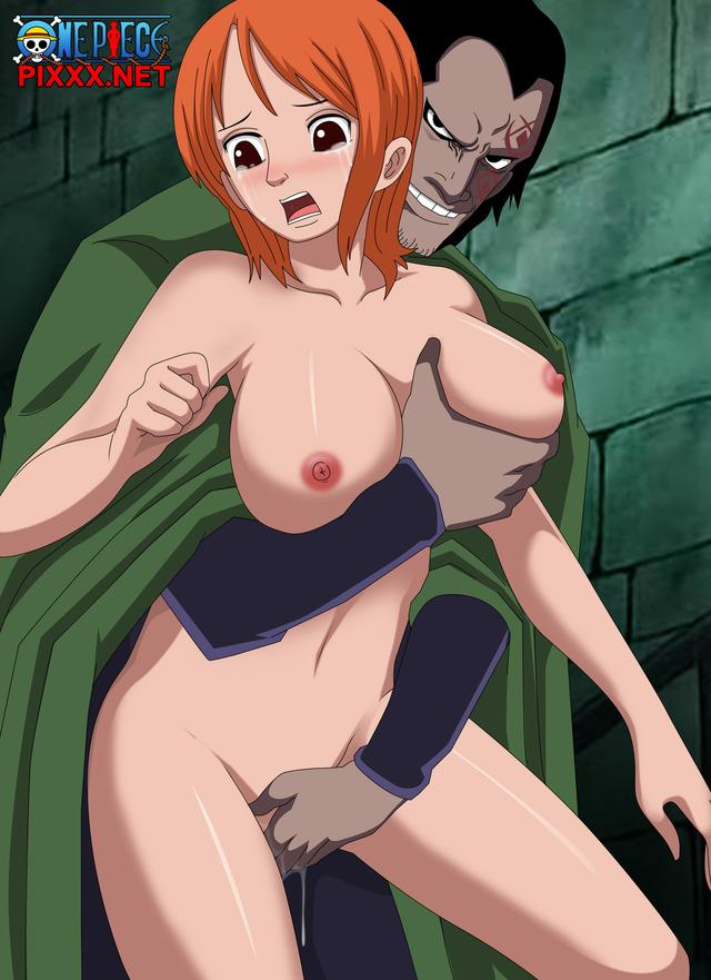 Camie One Piece Hentai image #96142
