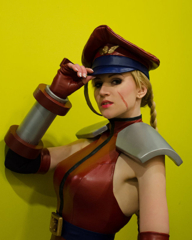 cammy cosplay hentai topics can pre hot bee nsfw killer cosplay cammy
