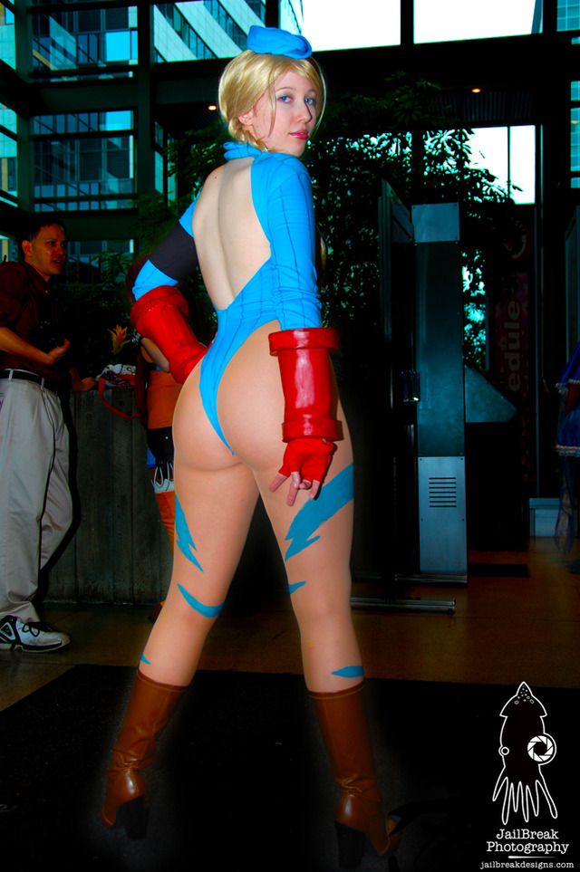 cammy cosplay hentai fighter more cosplay street cammy ikuy pokies