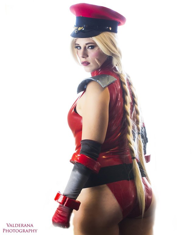 cammy hentai cosplay page search pictures lusciousnet cosplay cammy query bison