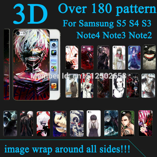 cartoon hentai mobile anime cover store product case note back phone wsphoto samsung