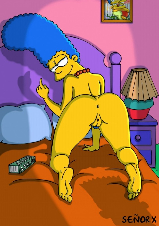 cartoon simpsons hentai hentai pictures porn simpsons