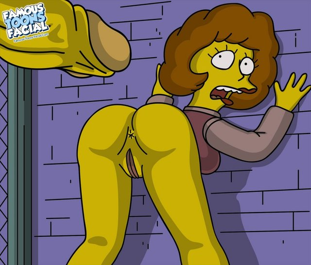 cartoon simpsons hentai hentai club porn cartoon simpsons marge