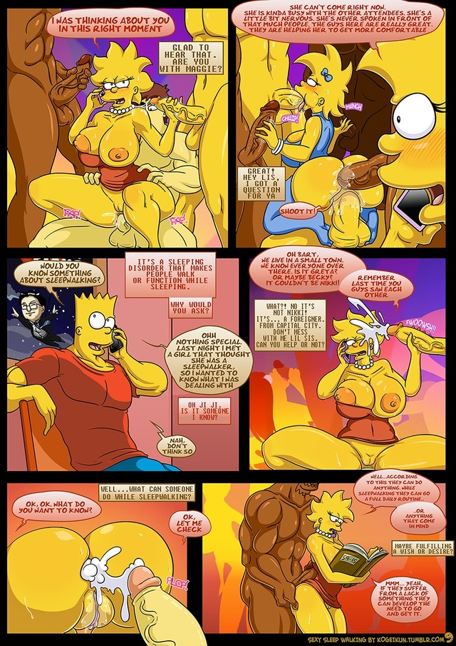 cartoons hentai images category page simpsons