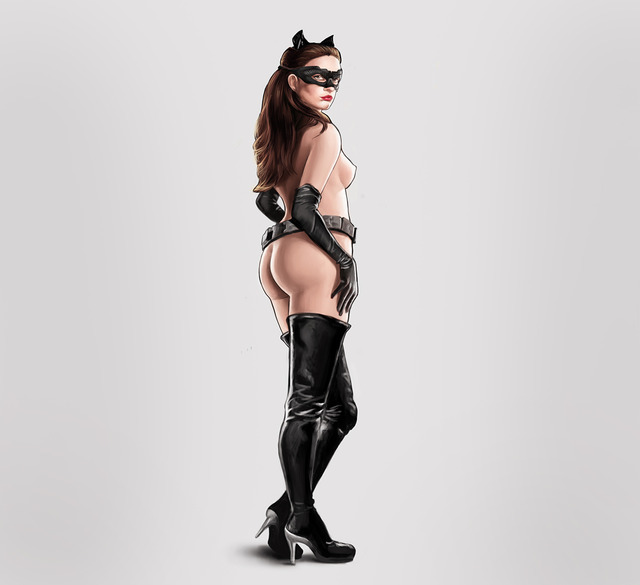 catwoman hentai gallery pictures user catwoman gonxxo