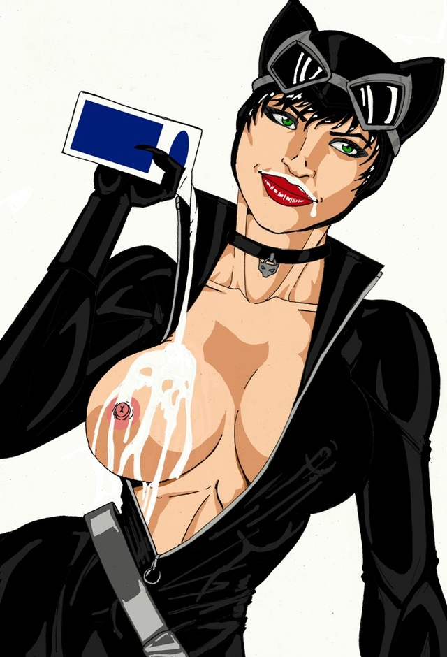 catwoman hentai game pictures boobs album porn pussy pics hot catwoman lusciousnet