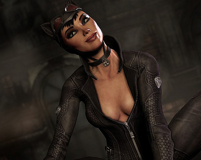 catwoman hentai game city batman catwoman arkham