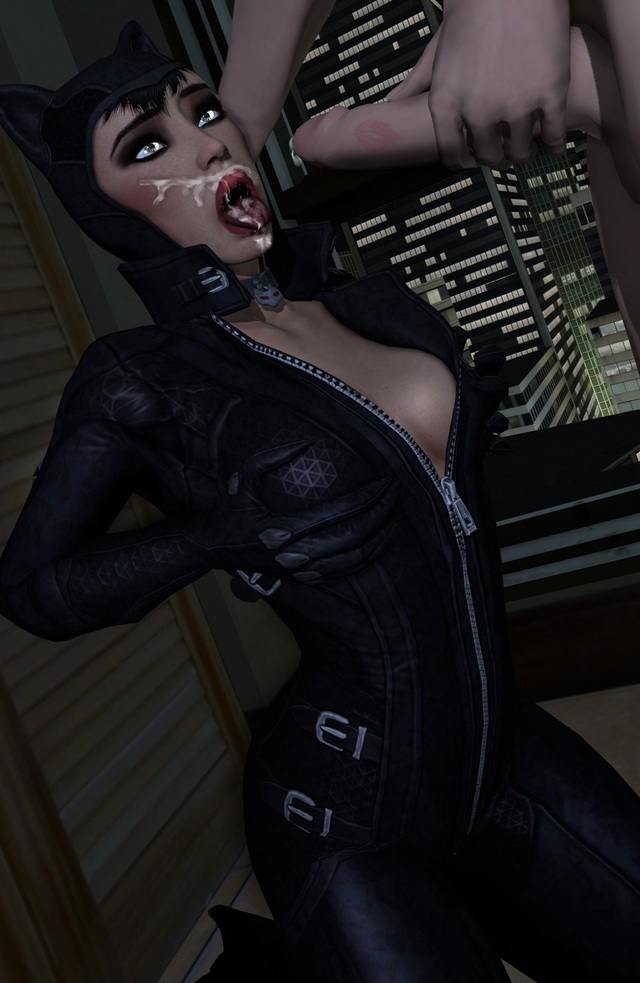 catwoman hentai images hentai series city batman catwoman baab gmod arkham noname