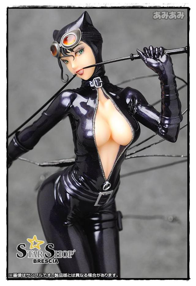 catwoman hentai images madhouse foto
