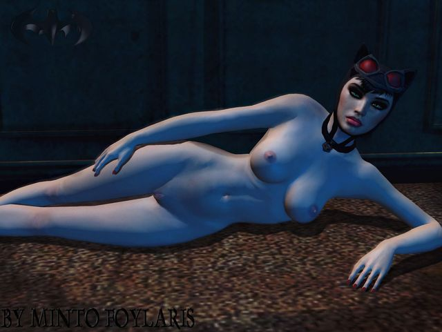 catwoman hentai manga adult pictures album catwoman good really lusciousnet rule arkham