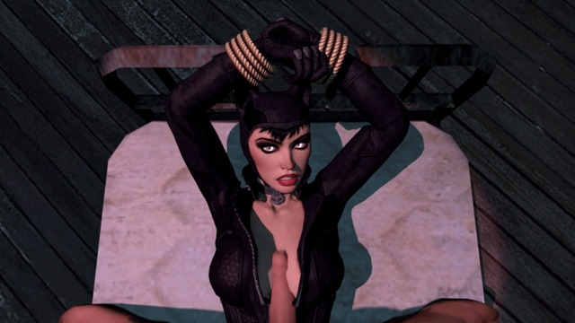 catwoman hentai pictures catwoman animated ebcb