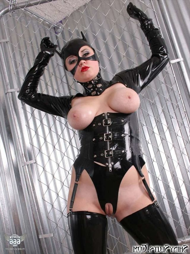 catwoman hentai porn hentai porn sexy catwoman costume