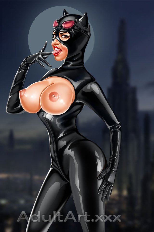 catwoman hentai page search pictures catwoman query