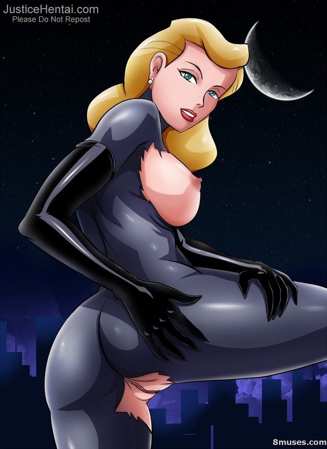 catwoman sex hentai category comics galleries data catwoman rogues justicehentai