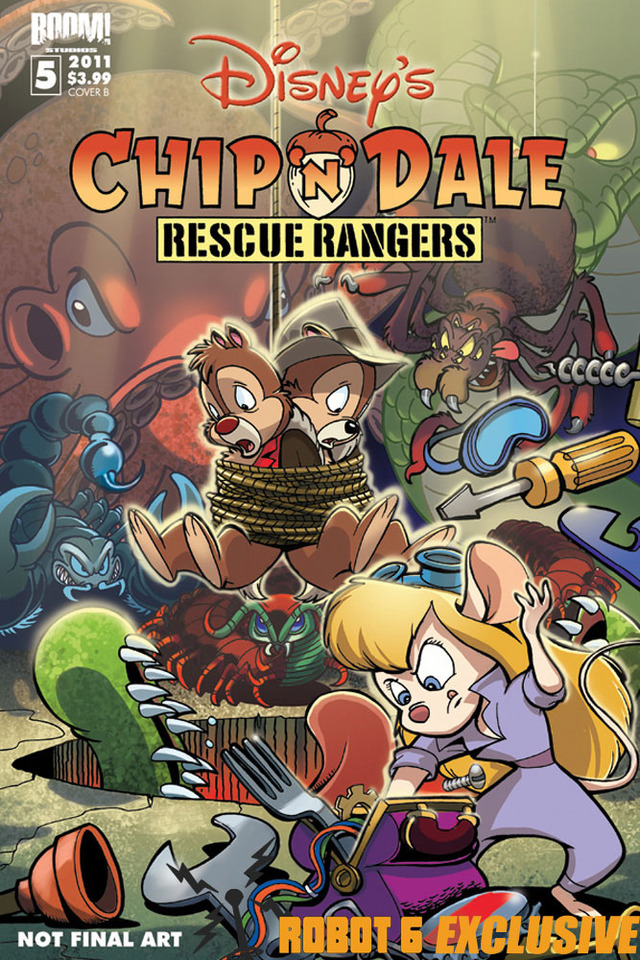 chip and dale rescue rangers hentai hentai cvr gadget rescue chip dale rangers