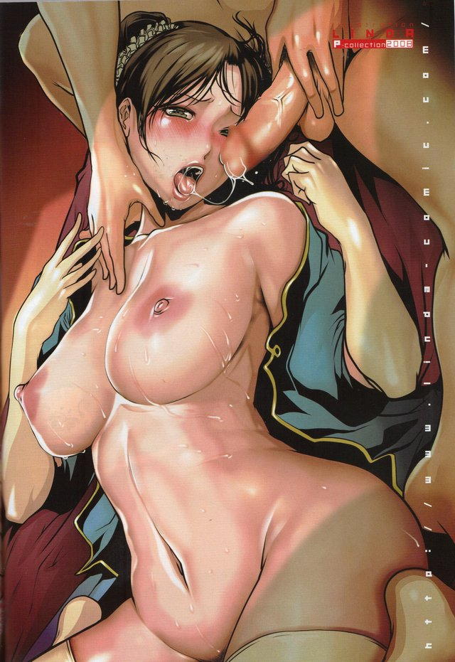 chun li and cammy hentai hentai video games pictures album fighter lusciousnet street chun