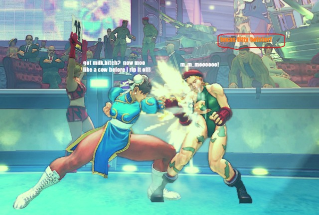chun li and cammy hentai cartoons breast morelikethis competition chun cammy perzianverzian aftermath