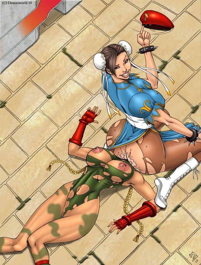 chun li street fighter hentai hentai albums galleries categorized wallpapers fighter capcom white street chun fighters deuce cammy