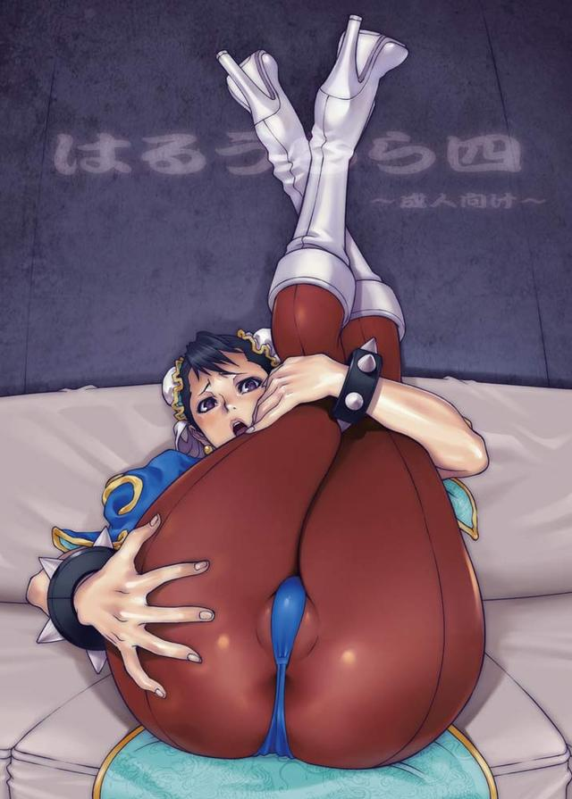 chun li street fighter hentai hentai fighter world street chun