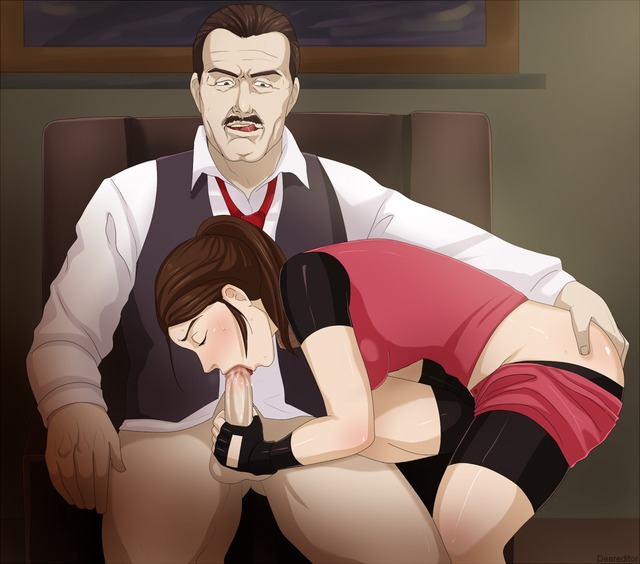claire redfield hentai ecd rule