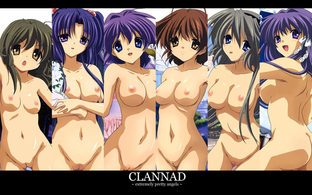 clannad kyou hentai rule